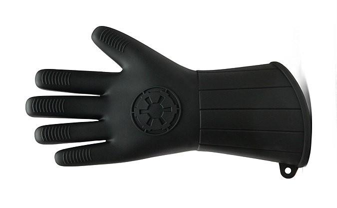 Luva de Forno/Cozinha Star Wars: Darth Vader Série Jantar
