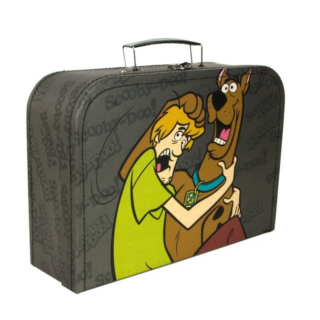 Maleta Grande Scooby Doo