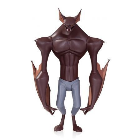 Man-Bat Batman Animated Series - DC Collectibles