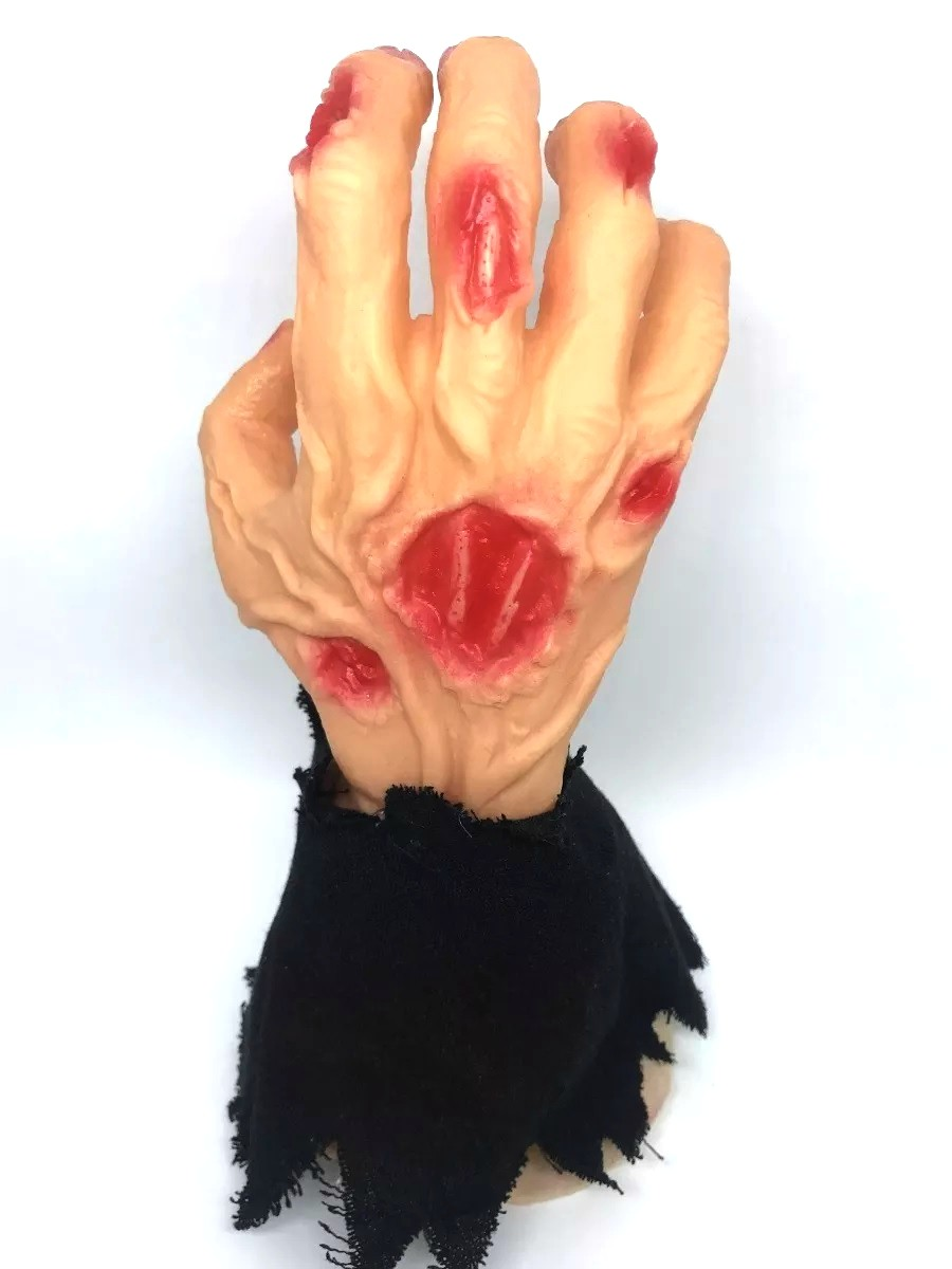 Mão Fantasma - Ghost Hand com Som e Movimento