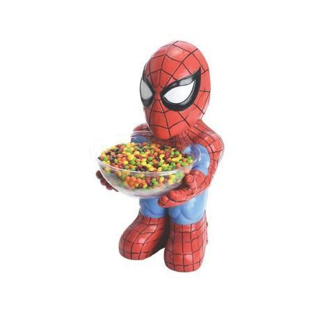Marvel Candy Bowl Holder Spider-Man - Rubies Costume
