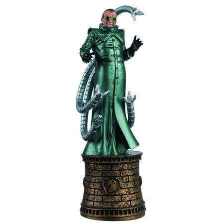 Marvel Chess #16 Doctor Octopus Black Knight - Eaglemoss