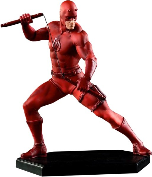 Marvel Comics: Demolidor (Daredevil) Escala 1/10 - Iron Studios