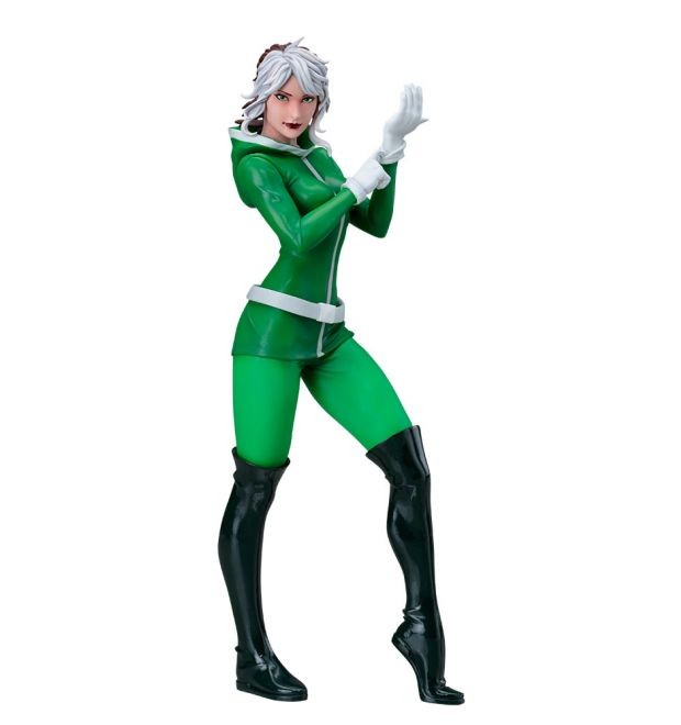 Marvel Comics: Rogue (Vampira) Marvel Now  - Kotobukiya