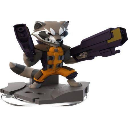 Marvel Super Heroes Rocket Raccoon Infinity 2.0 - Disney