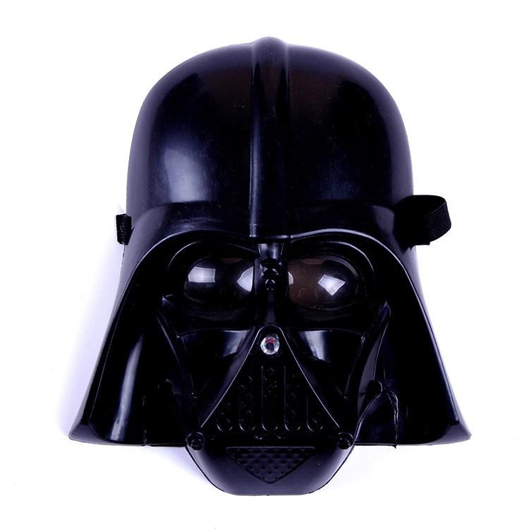 Máscara Darth Vader Halloween
