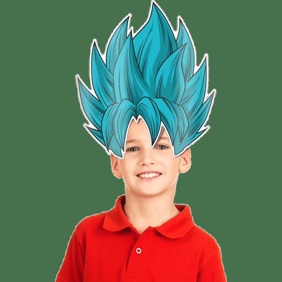 Máscara: Dragon Ball - Festcolor