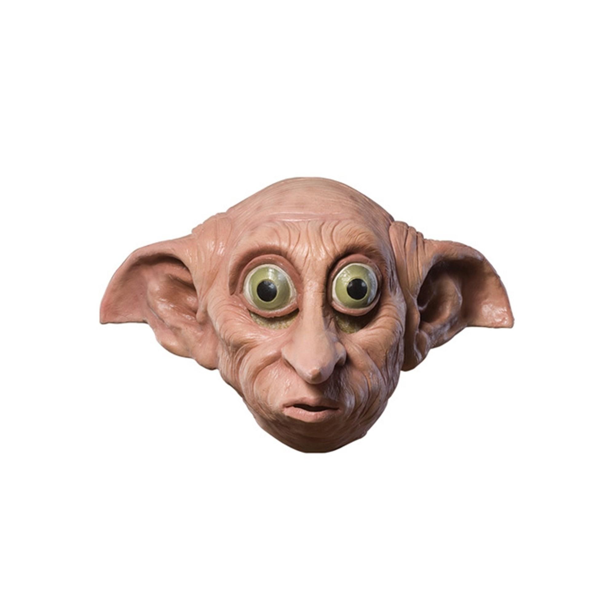 Máscara Infantil Dobby: Harry Potter - Rubies