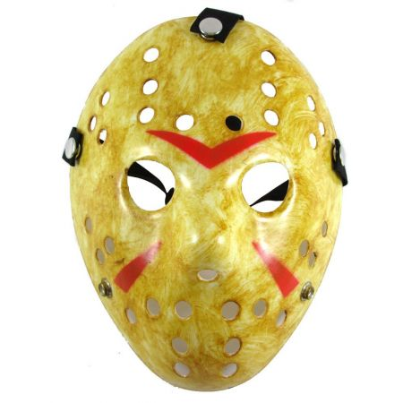 Máscara Jason: Sexta Feira 13 (Friday the 13th)