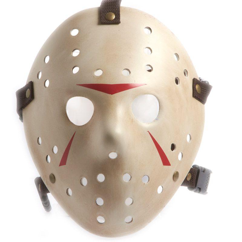 Máscara Jason: Sexta-Feira 13 (Friday The 13th)