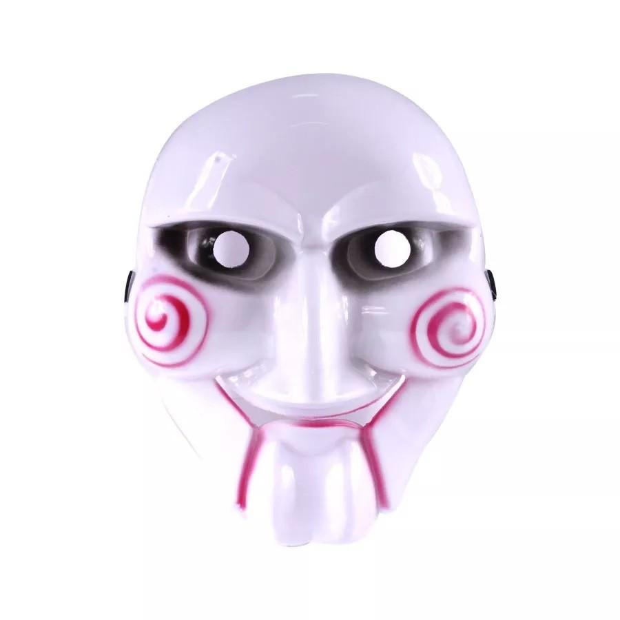 Mascara Jigsaw: Jogos Mortais