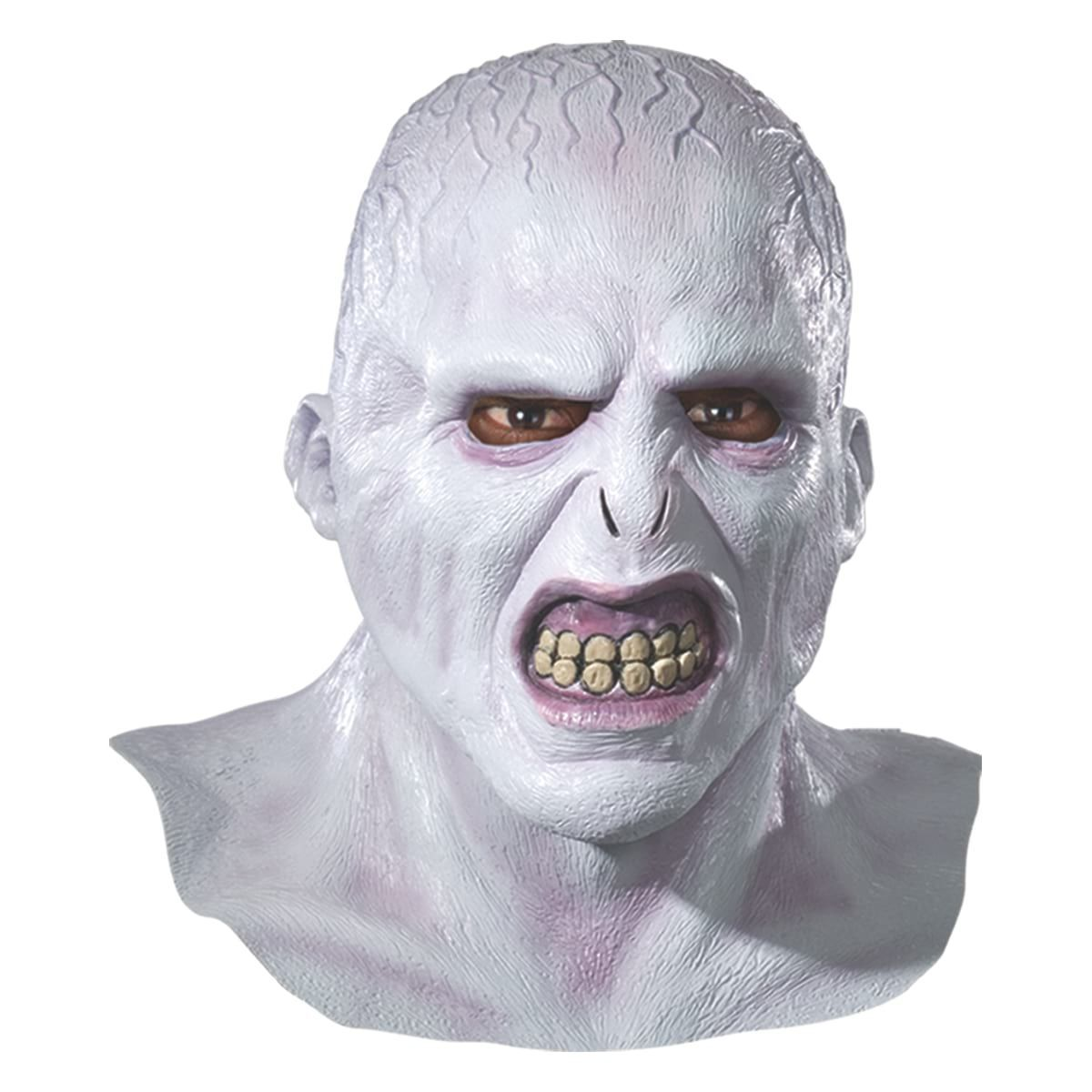 Máscara Lord Voldemort: Harry Potter - Rubies Costume - CD