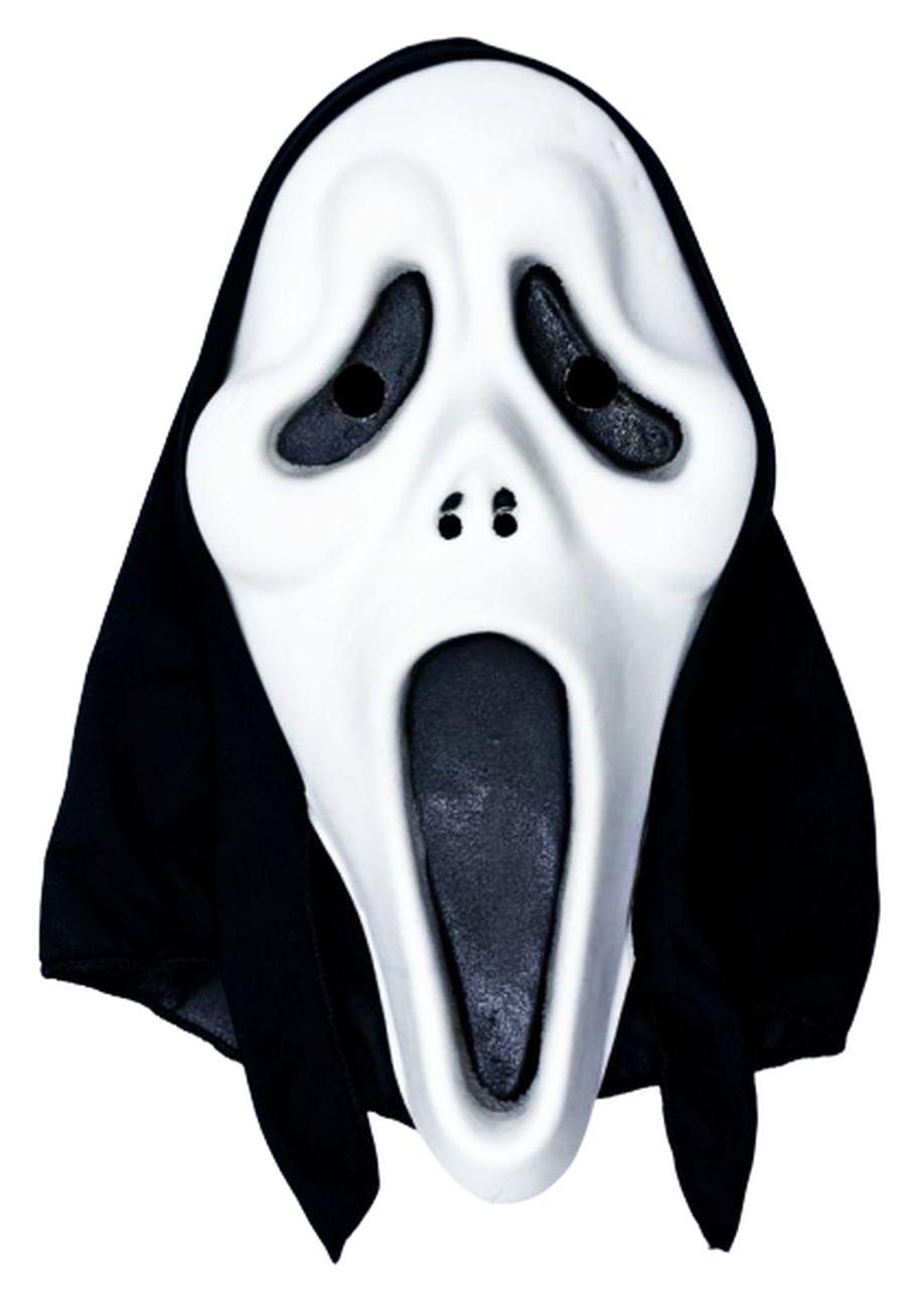 Máscara Pânico (Ghost Face)