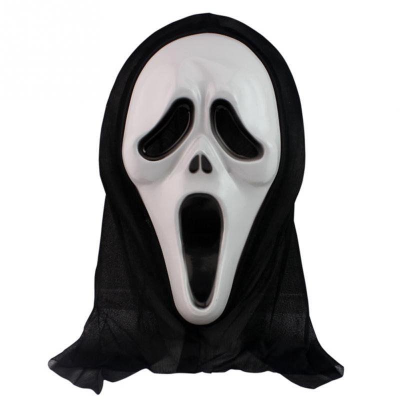 Máscara de Plástico: Pânico (Ghost Face)
