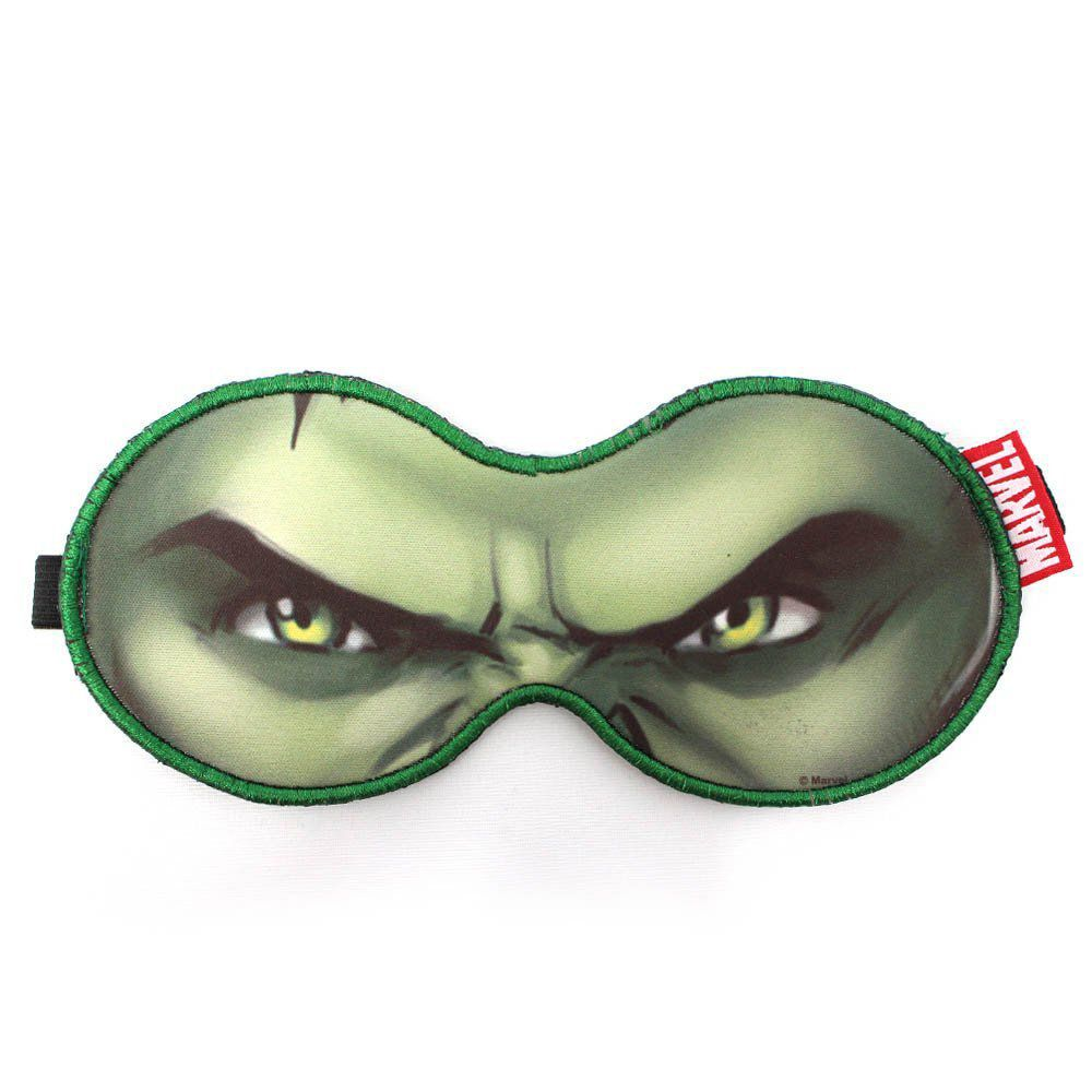 Máscara Para Olhos: Hulk - Zona Criativa
