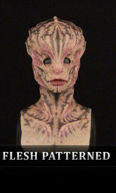 Máscara Silicone: Ambassador Flesh (Feminino) - Immortals Products (Apenas Venda Online)
