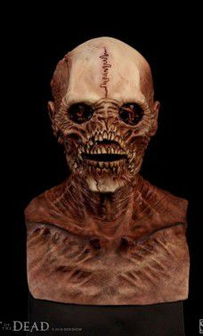 Máscara Silicone: Avarkus - Immortals Products (Apenas Venda Online)