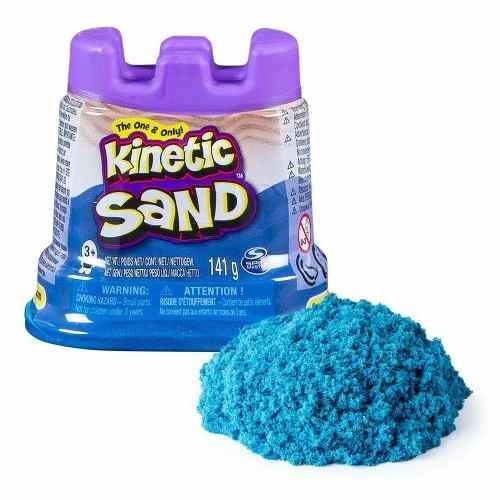 Massinha Areia: Azul - Sunny