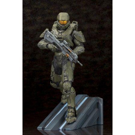 Master Chief Halo 4 ArtFX Estatua - Kotokubiya