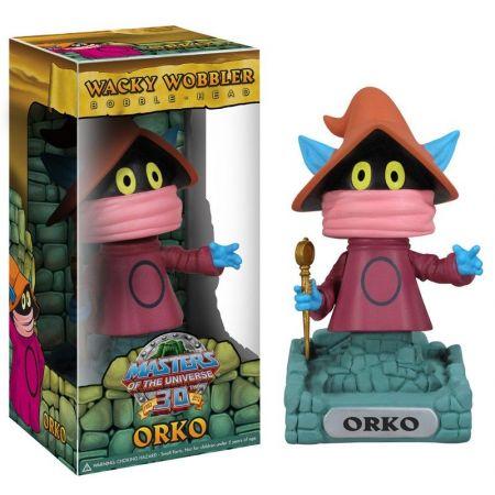 Funko Masters Of The Universe Orko Wacky Wobbler Bobble Head - Funko