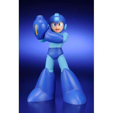 Mega Man Gigantic Series - X-Plus
