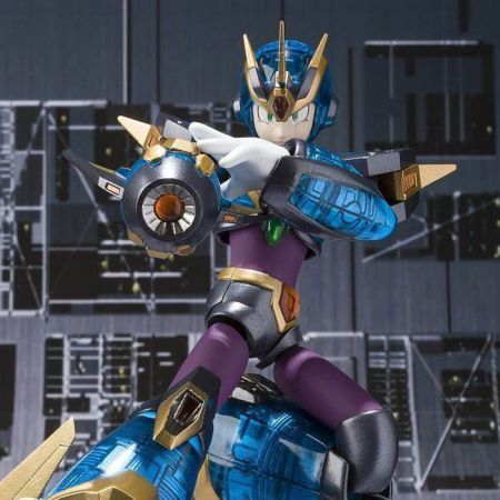 Mega Man Ultimate Armor X D-arts - Bandai