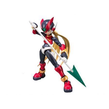 Mega Man Zero - S.H. Figuarts Zero - Bandai