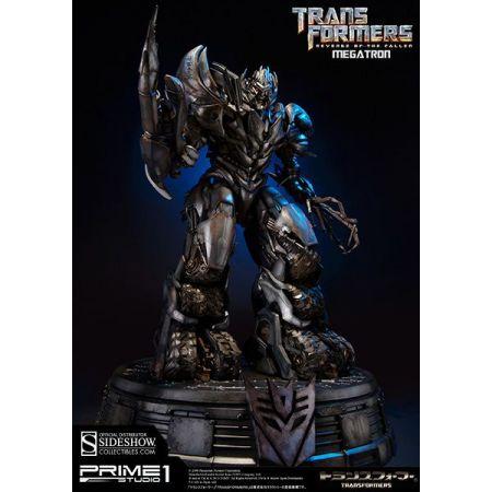 Megatron - Transformers Revenge of the Faller (Estátua) - Sideshow