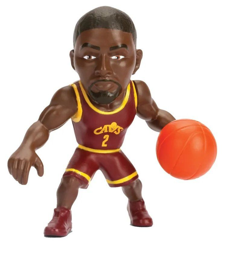 Metalfigs (Mini) Kyrie Irving: NBA (M465) - DTC