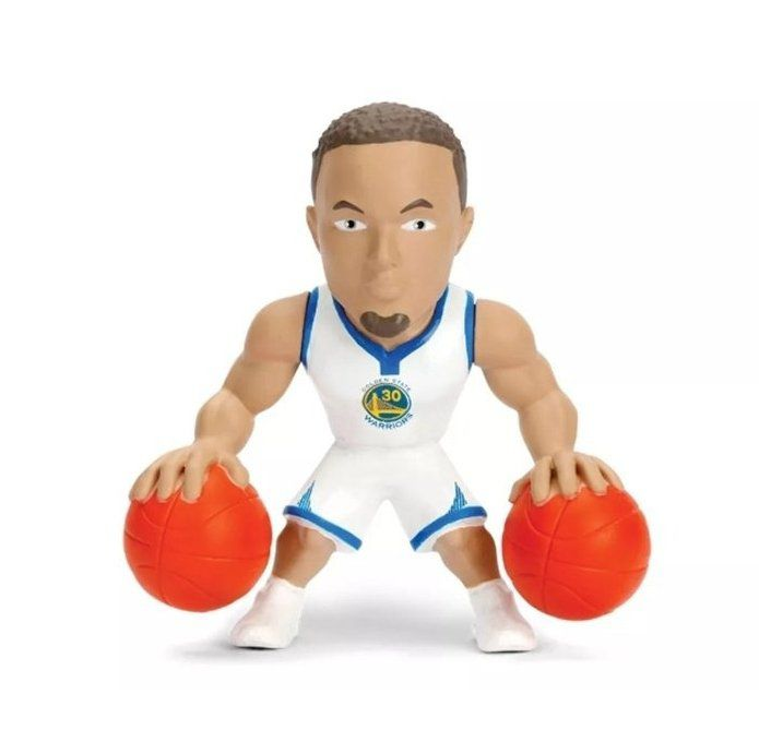 Metalfigs (Mini) Stephen Curry: NBA (M470) - DTC