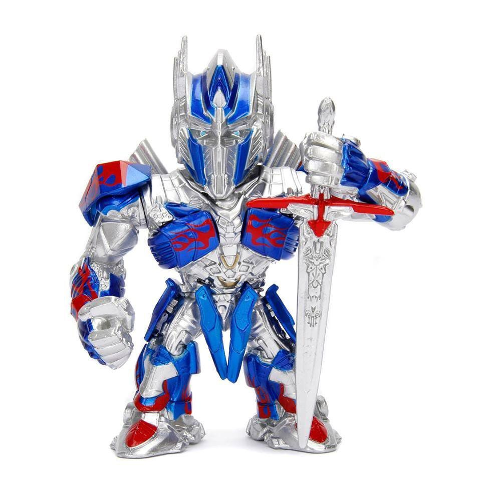 Metalfigs Optimus Prime: Transformers (M407) - DTC