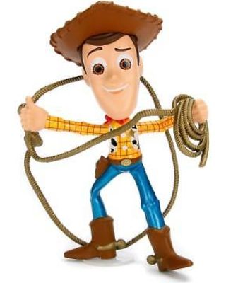 Metalfigs: Woody: Disney/Pixar (D7) - Jada Toys
