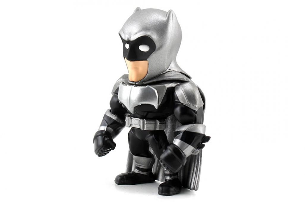 Metals Die Cast Batman: DC Comics (M223) - DTC