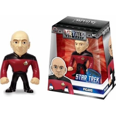 Metals Die Cast Picard: Star Trek (M413) - DTC