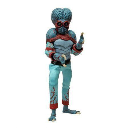 Metaluna Mutant Universal Monsters Retro Cloth - Diamond Select