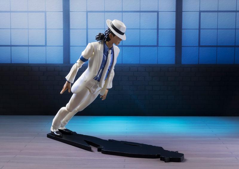 Michael Jackson Smooth Criminal S.H. Figuarts - Bandai