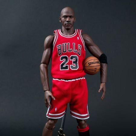 Michael Jordan #23  1:6 - Enterbay