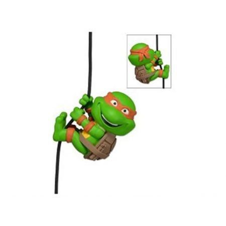 Michelangelo Teenage Mutant Ninja Turtles Scalers - Neca
