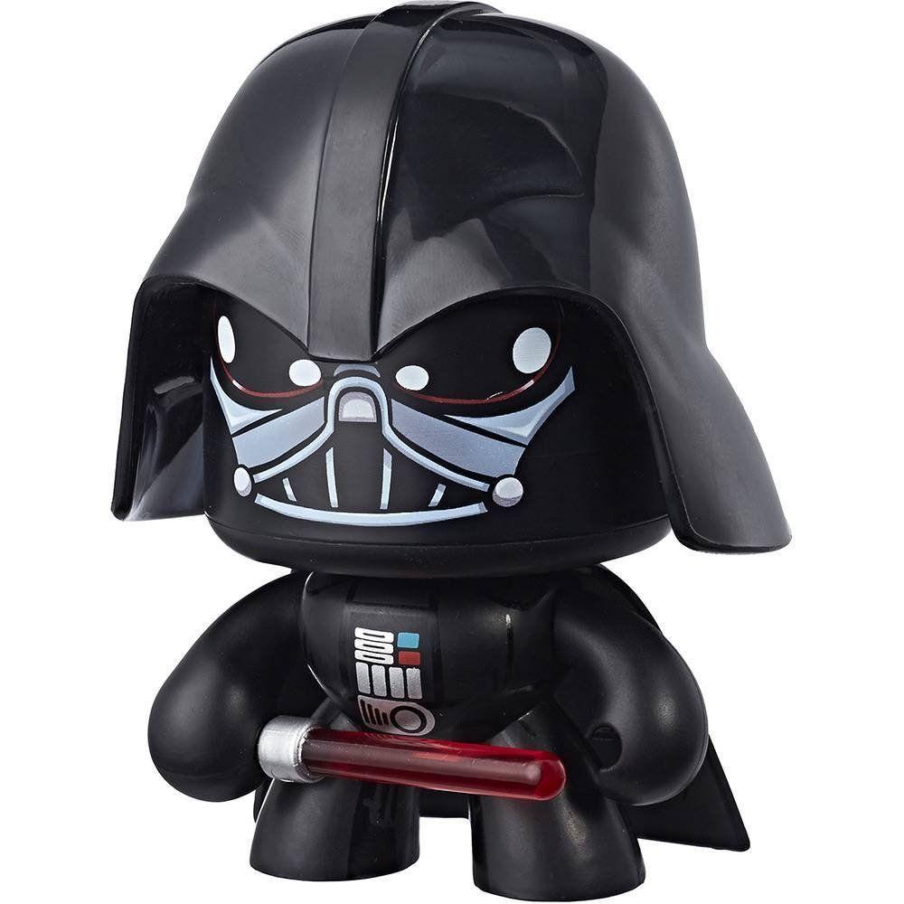Mighty Muggs Darth Vader: Star Wars - Hasbro