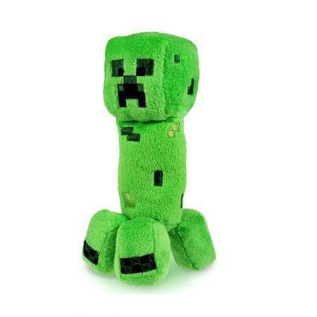 Minecraft Creeper (Pelúcia) - Mojang