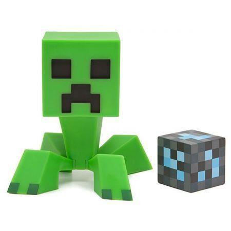 Minecraft Creeper Vinyl Figure - Mojang