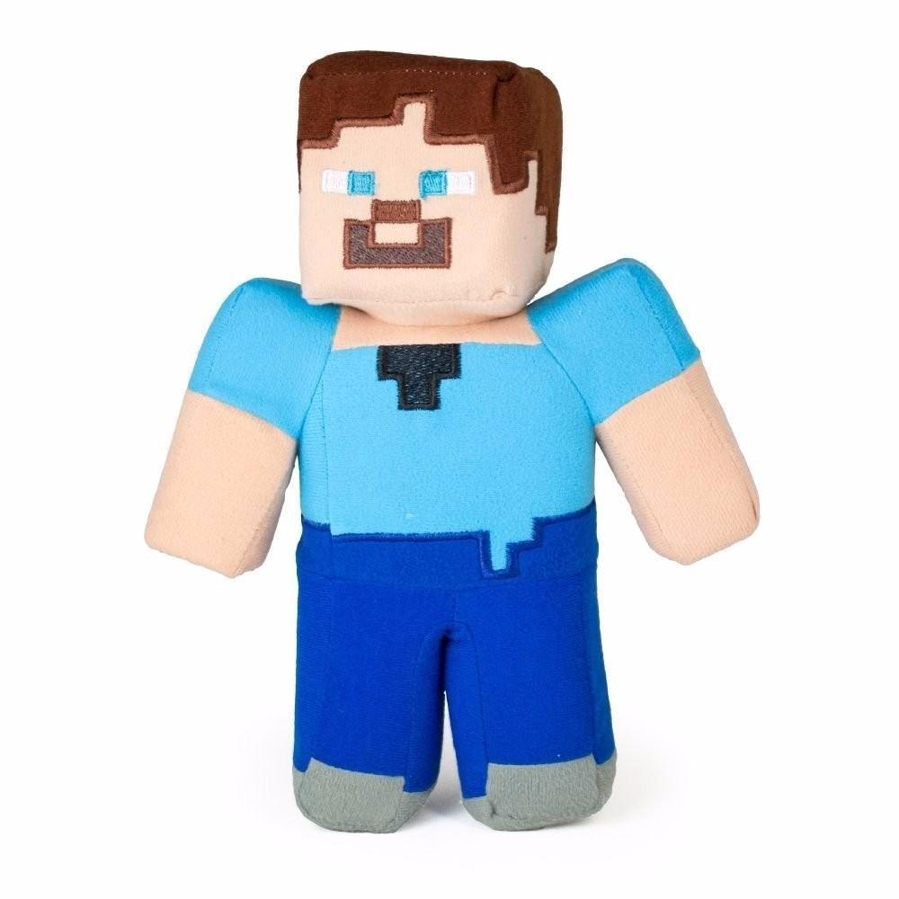 Minecraft: Steve o Protagonista - Zr Toys