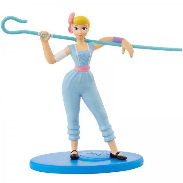 Mini Boneca Betty (Bo Peep): Toy Story 4 - Mattel