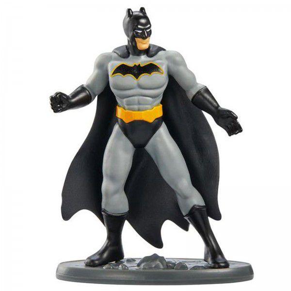 Mini Boneco Batman: Liga da Justiça (DC Comics) - Mattel