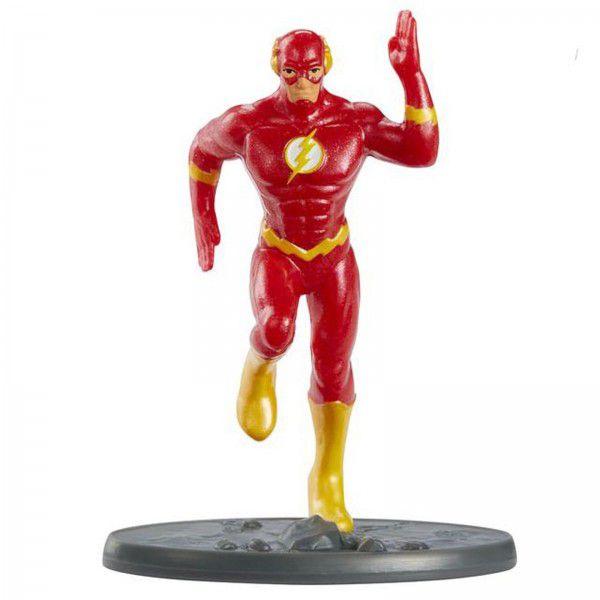 Mini Boneco Flash: Liga da Justiça (DC Comics) - Mattel