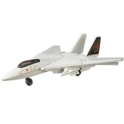 Mini Caça F-14 Tomcat Rogue Nation: Top Gun Maverick - Matel