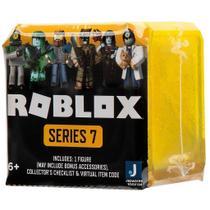 Mini Caixa Surpresa Figuras Bonecos Colecionáveis Sortidas: Roblox Serie 7 - Sunny
