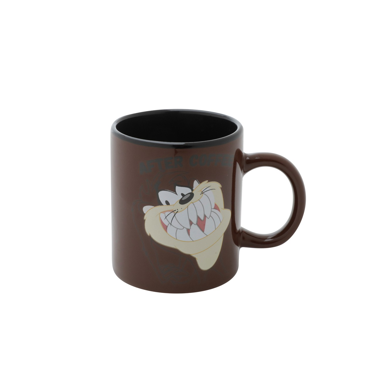 Mini Caneca de Porcelana: Taz Looney Tunes - Urban