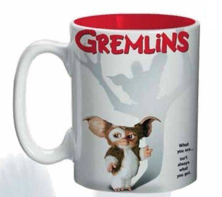 Mini Caneca Gremlins - (135ML)