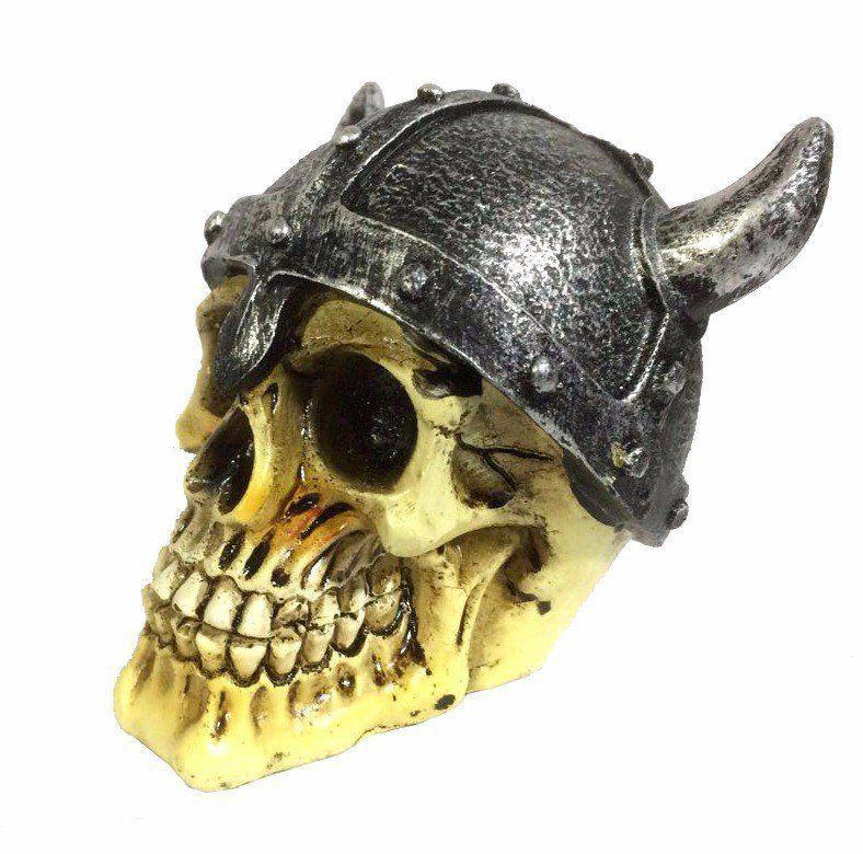 Mini Caveira Viking - Urban